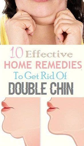 19 diy home remedies for double chin 25 best ideas about double chin removal on pinterest