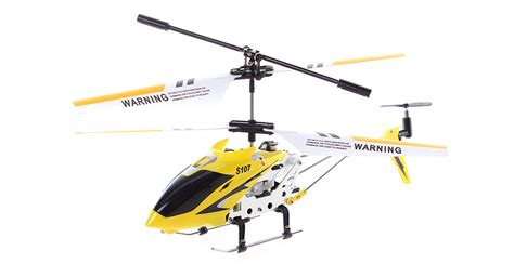 Ready Syma S107g 3 5ch Mini Helicopter Ready To Fly 23 88 authentic syma s107 3 channel mini gyro metal indoor r c helicopter metal series