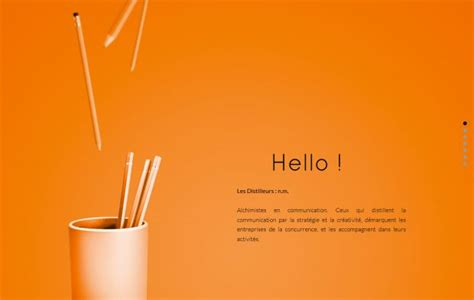 the best for creative in les distilleurs counseling agency communication and