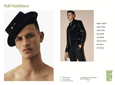 Why Not Model Management Milan