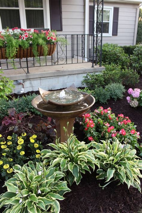 best simple landscaping ideas on front yard