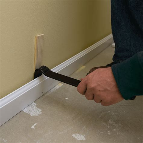 how to install wood floor without removing baseboards how to install vinyl plank flooring