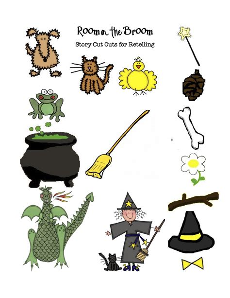 room on the broom wiki the home september 2011