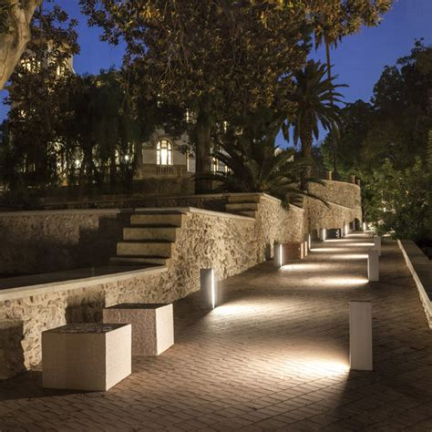 illuminazione outdoor outdoor lighting iguzzini