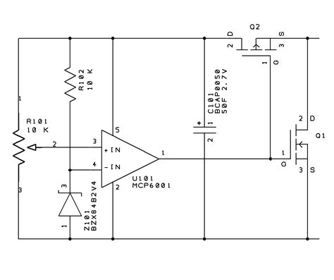 supercapacitor charger circuit supercapacitor charging circuit 28 images solutions ltc4425 high current usb battery and