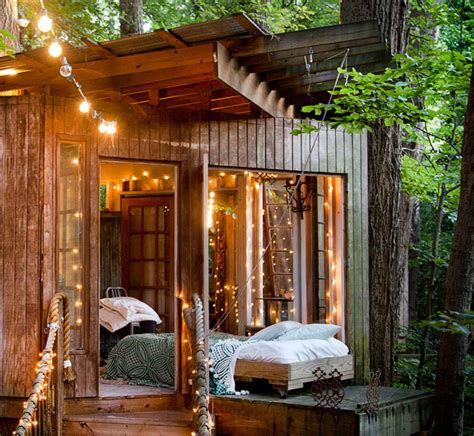 forget  man cave   stylish  shed cave