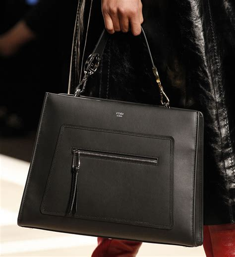 Fendi Fall 2007 Bags by Fendi Debuts New Logo Hardware And Tons Of New Bags For