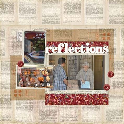 recollections paper templates recollections paper templates images