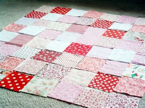 Sew Baby Quilt by How To Sew A Baby Quilt Craft Ideas