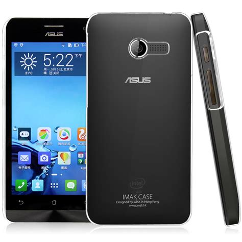 Softcase Softshell Ultra Thin For Asus Zenfone 3 Ze520kl Merek I Zore imak 1 ultra thin for asus zenfone 4 transparent jakartanotebook
