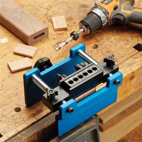 tool test beadlock pro joinery kit popular woodworking