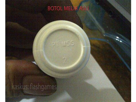 Jangan Tertipu Dengan Produk Murahan Kami Hanya Menjual Produk Yang B 312 cara membedakan melia propolis yang asli dengan yang palsu