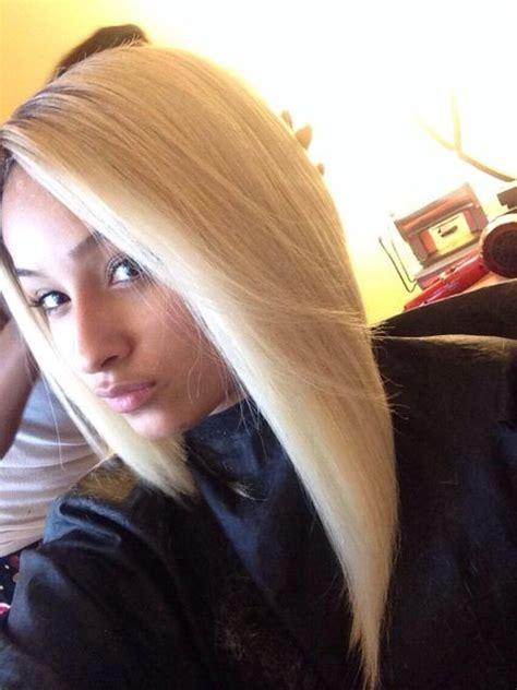 platinum weavon malaysian straight hair platinum line body wave hair