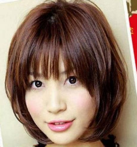 japanese haircuts for thick hair medium asian hairstyles