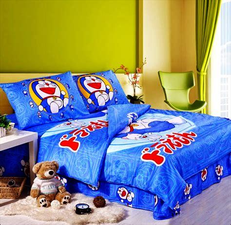 desain dinding kamar tidur doraemon desain kamar tidur tema doraemon minimalis kumpulan