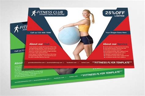 17 Best Images About Flyer And Poster Ideas For Personal Trainers On Pinterest Fitness Bodies Personal Flyer Template
