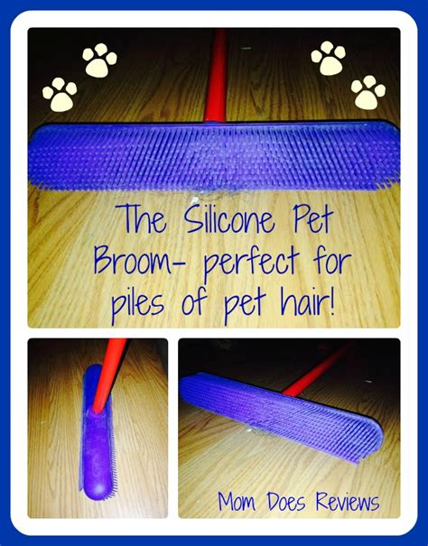 by hby stylish durable elastics perfect for all hair types styles silicone pet broom review