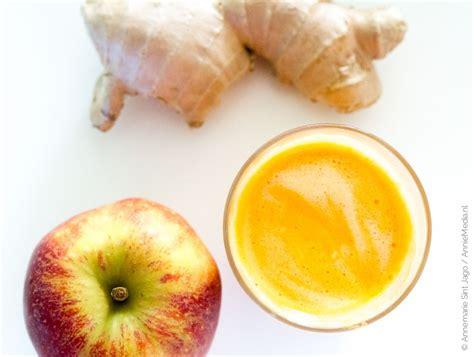 Juicer Wortel zomers slowjuice sapje appel wortel gember