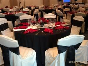 Cv Linens Chair Covers by Show Me Your Table Setting Inspiration Weddings
