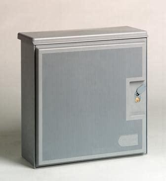 cassette contatori enel cassetta omologata enel in vetroresina doppia serratura