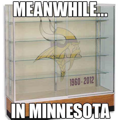 Minnesota Meme - vikings suck memes
