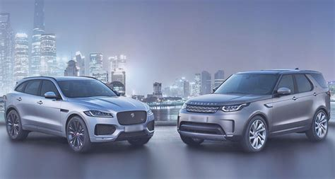 jaguar land rover  exclusively  electric  hybrid