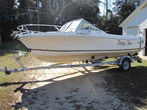 wellcraft boats for sale in virginia 1982 wellcraft v20 steplift powerboat for sale in virginia