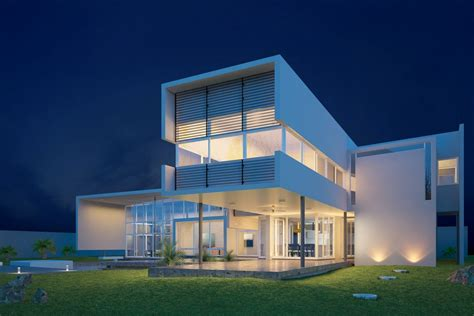 video house need of 3d rendering visualization