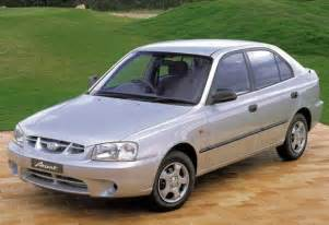 Hyundai Accent 2000 Price Used Hyundai Accent Review 2000 2003 Carsguide