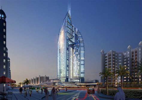 Penthouse Trump by Trump International Hotel Amp Tower Dubai E Architect