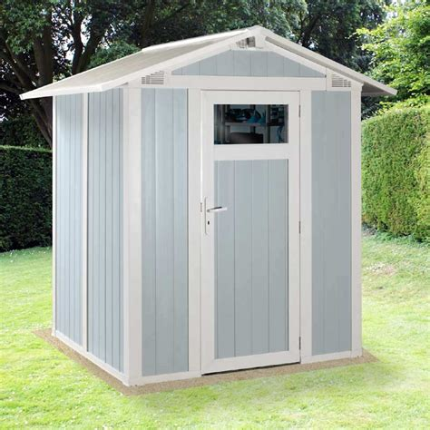 eco shed plans