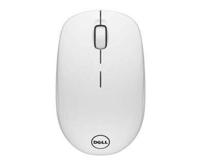 Mouse Nirkabel Murah jual dell wireless mouse wm126 white murah bhinneka