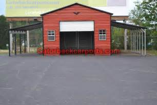 gatorback carports lean to carports lean to garages