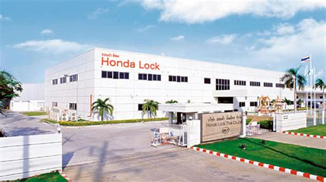 honda lock honda lock thai co ltd global site honda lock mfg