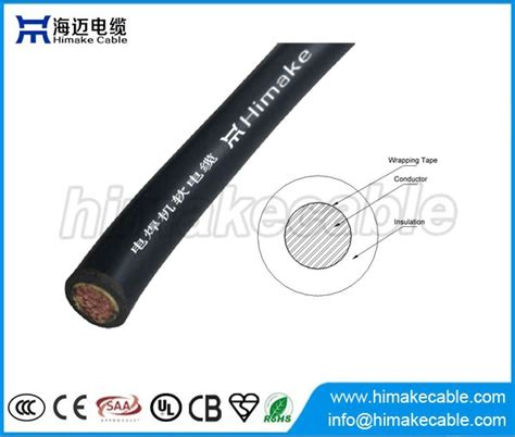 Kabel Welding rubber insulated welding cable china electric