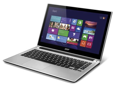 Laptop Acer acer is pc maker to reveal its windows 8 lineup pcworld