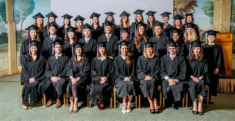 Essec Luxury Mba Cost essec luxury brand management graduation of the 19th