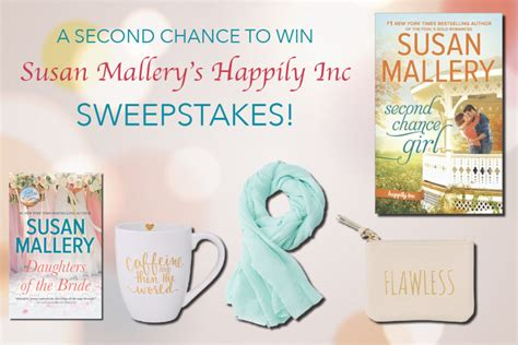 second chance a modern tale happily inc enter now for your second chance to win happiness in a box