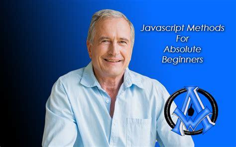 javascript tutorial for absolute beginners javascript push pop array phpsourcecode net