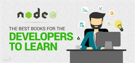 best node js books 5 the best books for the developers to learn node js