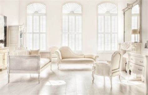 shades  white  beautiful living room designs