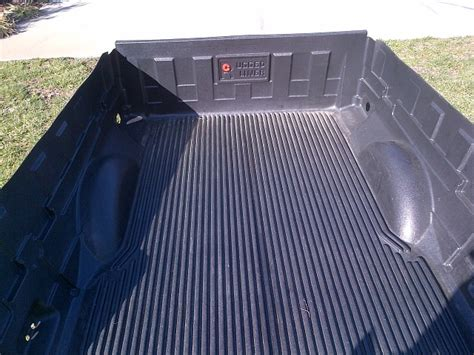 plastic truck bed liner 6 5 plastic bed liner ford f150 forum community of