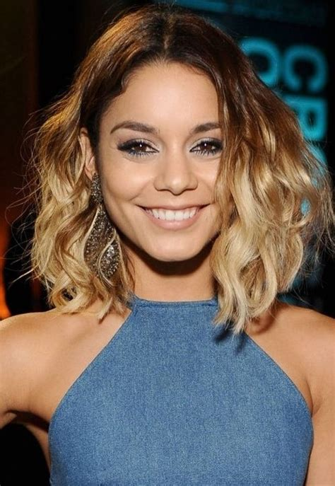 medium ombre hairstyles    haircuts