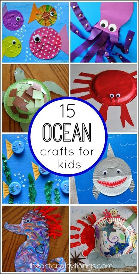 summer themed crafts for 1000 ideas about summer c crafts on