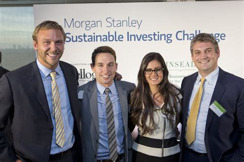 Kellogg Mba 2017 Graduation by The Kellogg Stanley Sustainable Investing Challenge