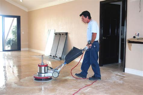 travertine9 paste floor polishing orange travertine marble