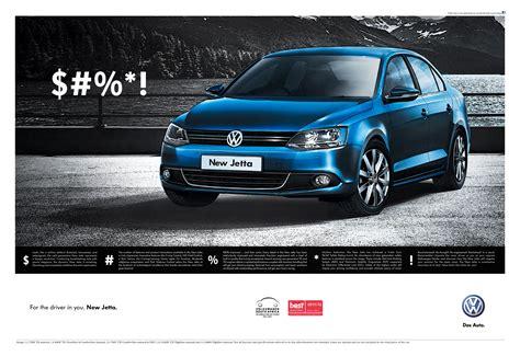 volkswagen ads vw print ad blogilvy