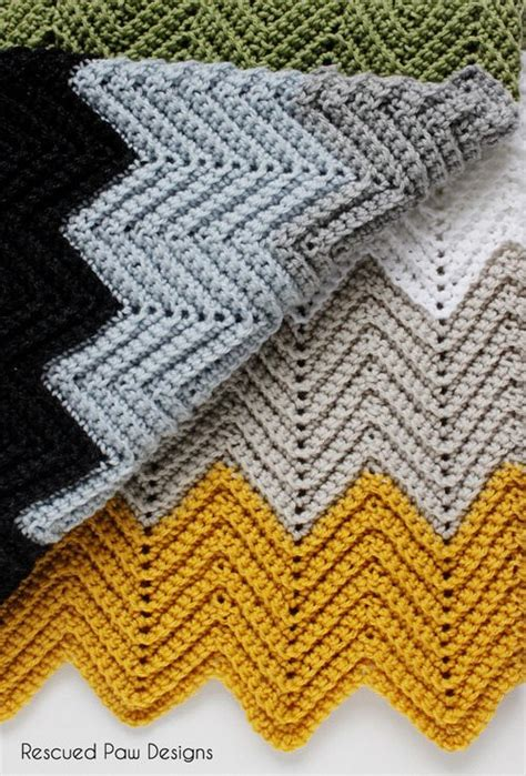 new crochet pattern for baby chevron blanket crochet 30 new crochet blanket patterns and baby blanket patterns