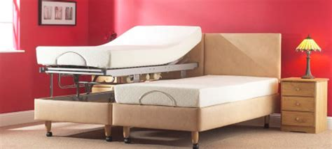 electric adjustable beds from adjustable bed specialists laybrook
