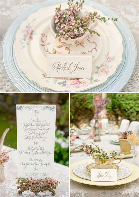 Vintage Garden Wedding Ideas Vintage Garden Wedding Ideas At Haiku Mill